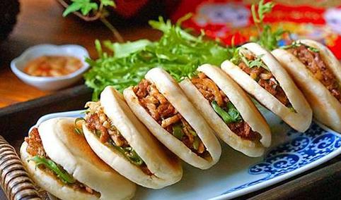 北京肉夹馍培训