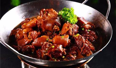 天津红焖羊肉火锅培训
