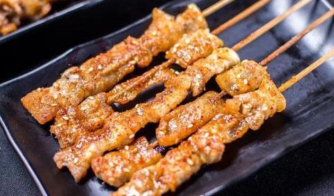 贵阳烤五花肉培训班