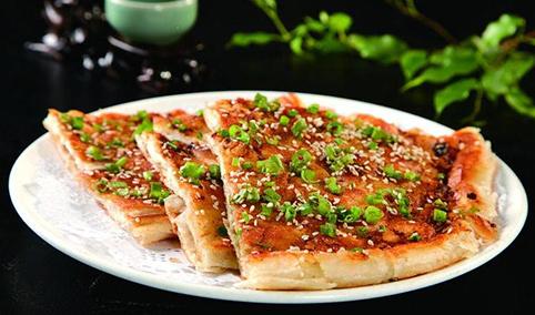 天津土家酱香饼培训