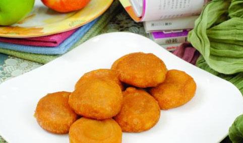 贵阳南瓜饼培训班