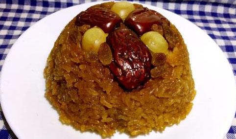贞丰糯米饭培训