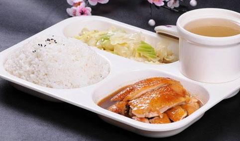广州豉油鸡饭培训