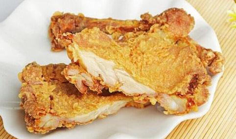 食里飘香台湾大鸡排培训