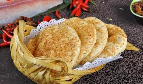 食为先荆州烧饼培训
