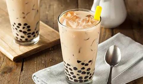 西安珍珠奶茶培训