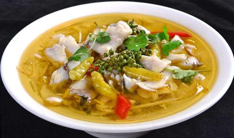 广州金汤酸菜鱼米饭培训