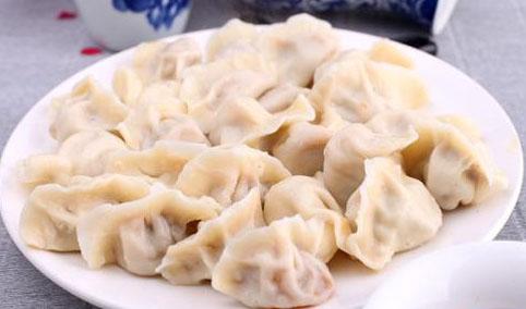 食为先东北饺子培训班