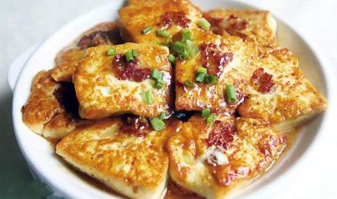 广州厨煌客家豆腐培训