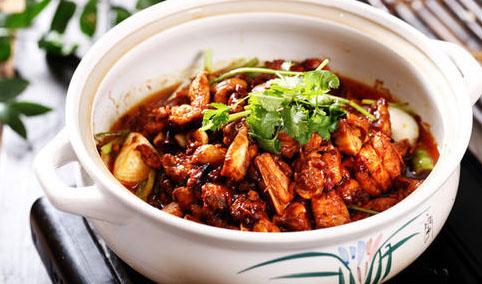 广州奇味鸡煲王培训