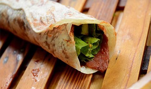 西安卤肉卷培训