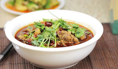 上海特色泉水鸡培训