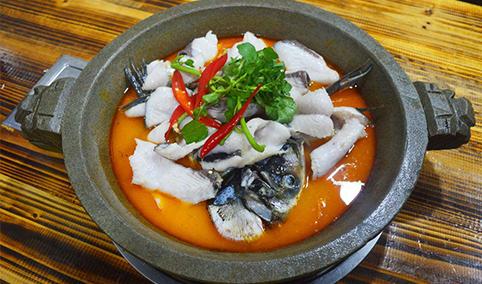 西安石锅鱼培训