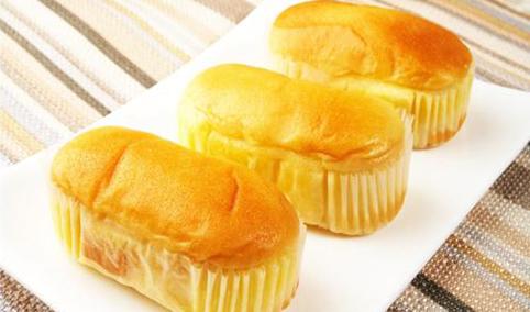 西安法式软面包培训