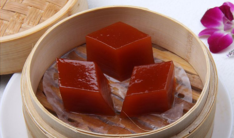 西安红枣糕培训