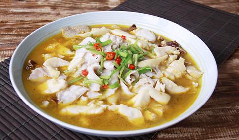 西安酸菜鱼培训
