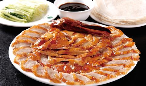 蜀湘情缘北京烤鸭培训