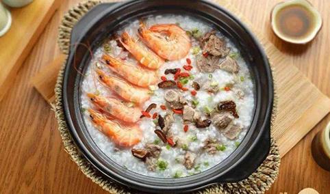 长沙砂锅粥培训