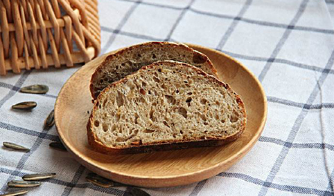 软欧面包培训