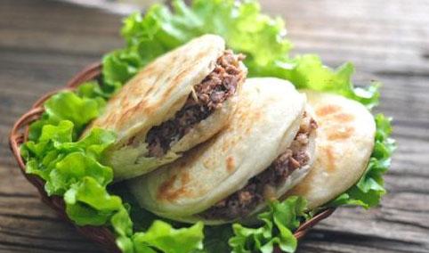 联盛昌腊汁肉夹馍培训