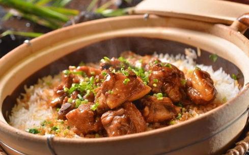 深圳原味美食餐饮培训学校