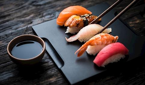 顶正日本寿司培训