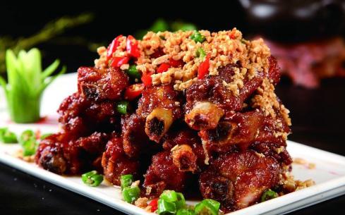 北京唐人美食职业学校
