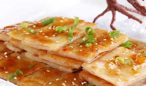 杭州土家酱香饼培训