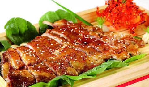 杭州阿拉伯烤肉培训