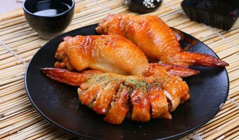 武汉鸡翅包饭培训