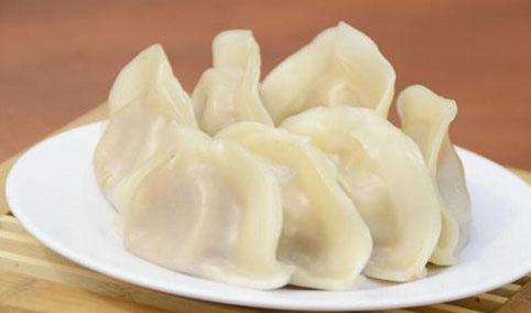 杭州大娘水饺培训