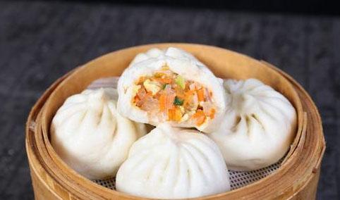 杭州食尚香小笼包培训