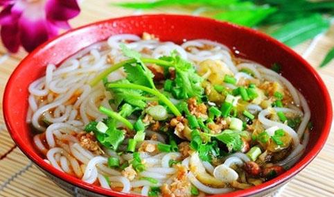 桂林米线培训
