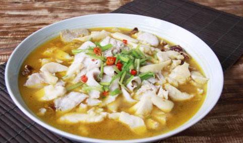 南京酸菜鱼培训课程