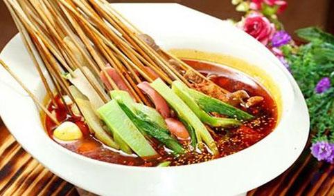 杭州食为先冷锅串串培训
