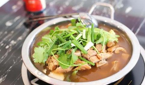 杭州食为先牛杂火锅培训