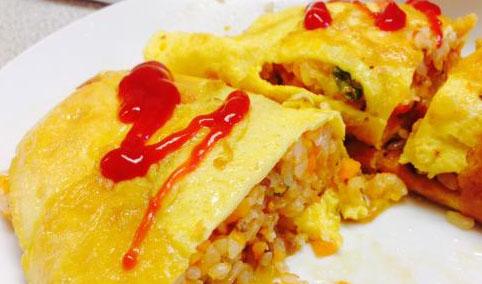杭州食为先蛋包饭培训
