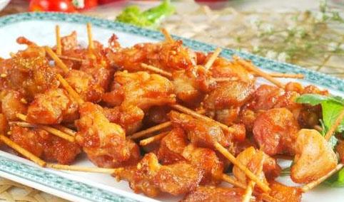 杭州牙签肉培训班