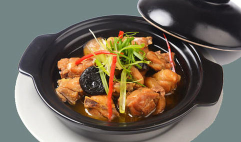 合肥食尚香黄焖鸡米饭培训