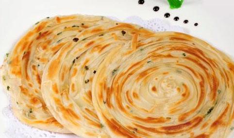 合肥葱油饼技术培训
