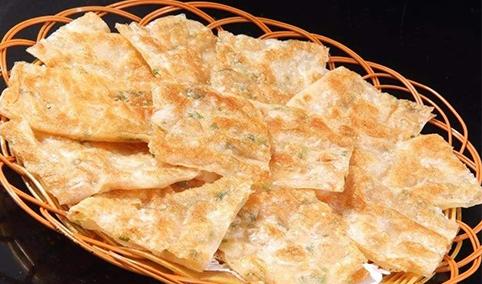 玖玖香印度飞饼培训