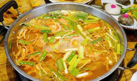 合肥酸汤鱼技术培训