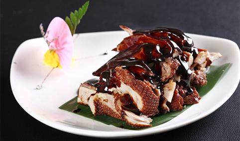 好美食上海酱鸭培训
