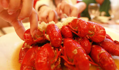 味煌十三香小龙虾培训