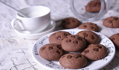 巧趣多饼干