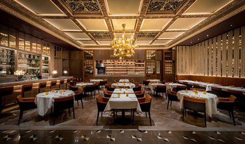酒店如何在餐饮上开辟新天地?