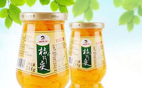 辣妹子食品股份有限公司