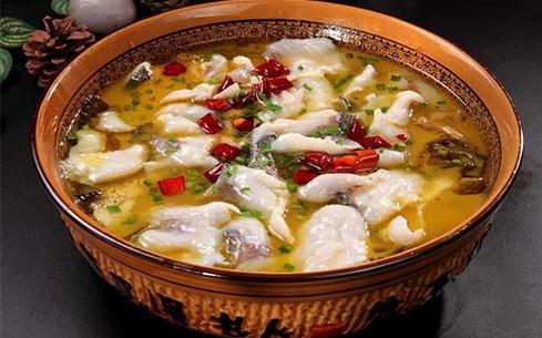 唐记福酸菜鱼