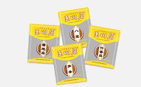 玉川居酱菜(新品)
