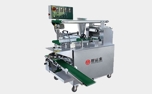 680型仿手工包子机